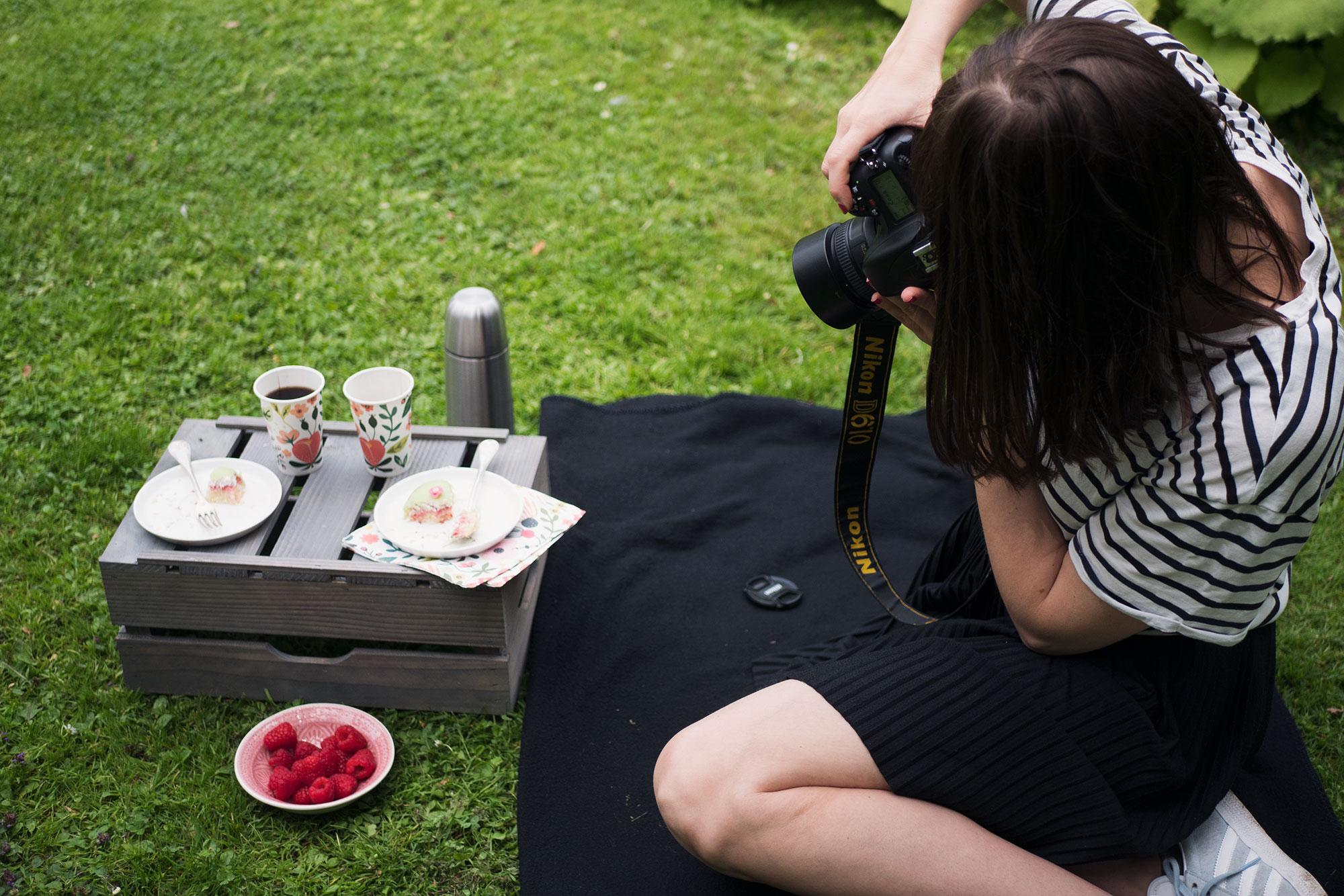 Foto og madstyling | Frk. Kræsen Kommunikation