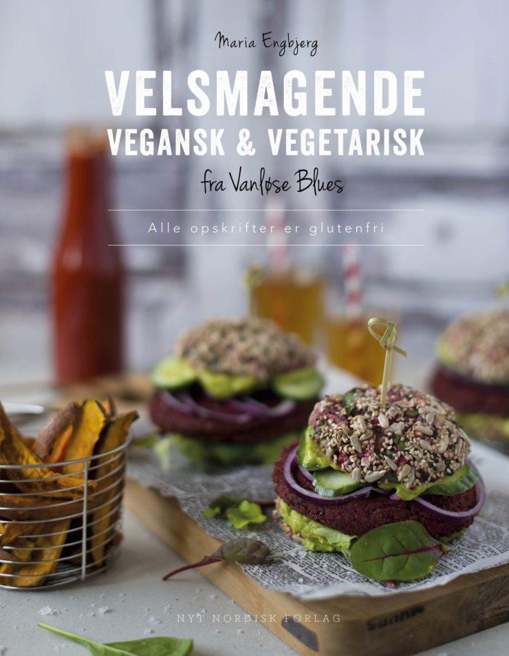 Fotograf for kogebogen Velsmagende Vegansk og Vegetarisk